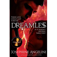 Starcrossed: Dreamless (BOK)