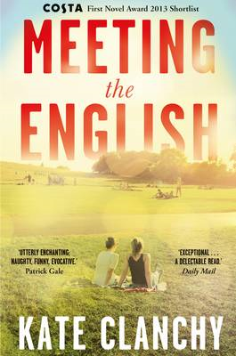 Meeting the English (BOK)