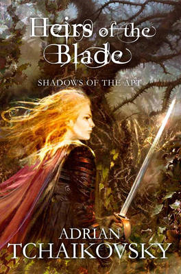 Heirs of the Blade (BOK)