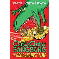 Chitty Chitty Bang Bang 2: The Race Against Time (BOK)