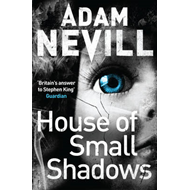 House of Small Shadows (BOK)