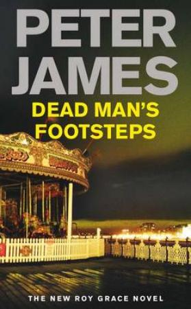 Dead Man's Footsteps (BOK)