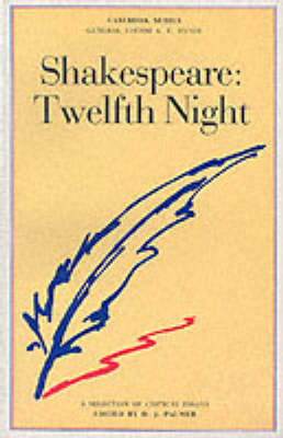 "Shakespeare's ""Twelfth Night"": A Selection of Critical Essays (BOK)"