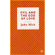 Evil and the God of Love (BOK)