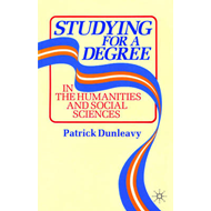 Studying for a Degree (BOK)