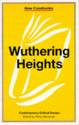 """Wuthering Heights"": Emily Bronte (BOK)"