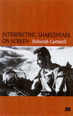 Intepreting Shakespeare on Screen (BOK)
