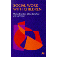 Social Work with Children (BOK)