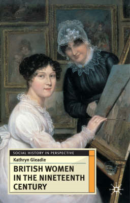 British Women in the Nineteenth Century (BOK)