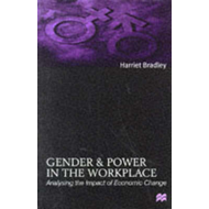 Gender and Power in the Workplace: Analysing the Impact of Economic Change (BOK)