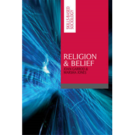 Religion and Belief (BOK)