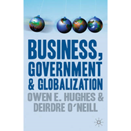 Business, Government and Globalization: An International Perspective (BOK)