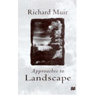 Approaches to Landscape (BOK)