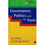 Governance, Politics and the State (BOK)