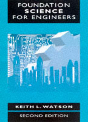 Foundation Science for Engineers (BOK)