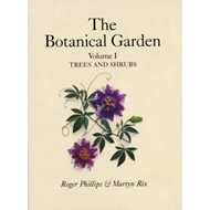 Botanical Garden: v. 1: Trees and Shrubs (BOK)