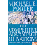 The Competitive Advantage of Nations (BOK)