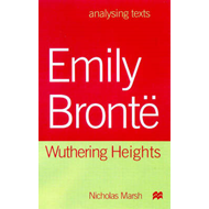 "Emily Bronte: ""Wuthering Heights"" (BOK)"
