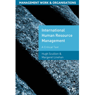 International Human Resource Management (BOK)