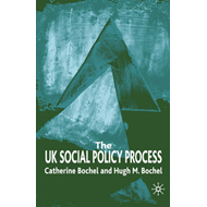 The UK Social Policy Process (BOK)