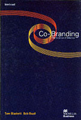 Co-branding: The Science of Alliance (BOK)