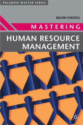 Mastering Human Resource Management (BOK)