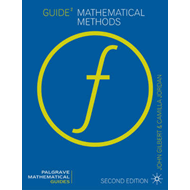 Guide to Mathematical Methods (BOK)