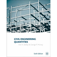 Civil Engineering Quantities (BOK)
