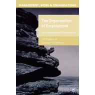 The Organisation of Employment: An International Perspective (BOK)