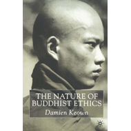 The Nature of Buddhist Ethics (BOK)