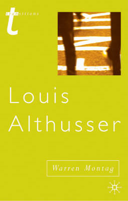 Louis Althusser (BOK)