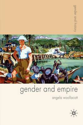 Gender and Empire (BOK)