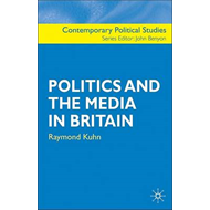 Politics and the Media in Britain (BOK)