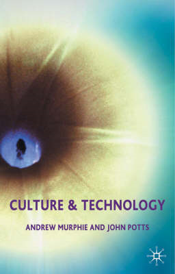 Culture and Technology (BOK)