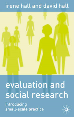 Evaluation and Social Research (BOK)
