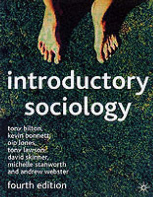 Introductory Sociology (BOK)