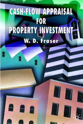 Cash-flow Appraisal for Property Investment (BOK)