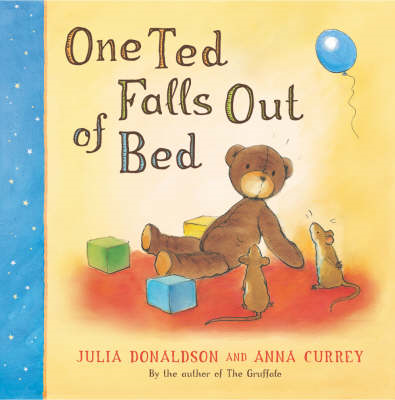 One Ted Falls out of Bed (BOK)