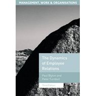 The Dynamics of Employee Relations (BOK)