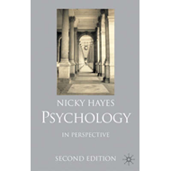 Psychology in Perspective (BOK)