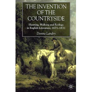 Invention of the Countryside (BOK)
