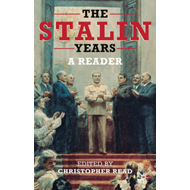 The Stalin Years: A Reader (BOK)