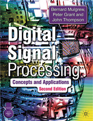 Digital Signal Processing (BOK)