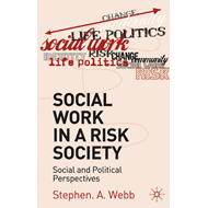 Social Work in a Risk Society: Social and Political Perspectives (BOK)