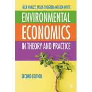 Environmental Economics: In Theory and Practice (BOK)