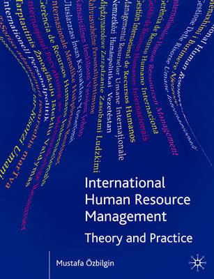International Human Resource Management: Theory and Practice (BOK)