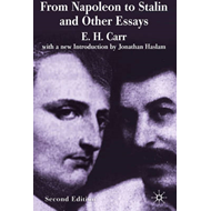 From Napoleon to Stalin and Other Essays (BOK)