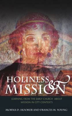 Holiness and Mission (BOK)