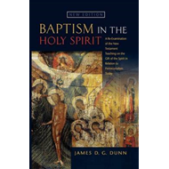 Baptism in the Holy Spirit: A Re-examination of the New Testament Teaching on the Gift of the Spirit (BOK)
