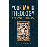 Your MA in Theology (BOK)